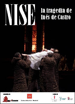 Nise. La tragedia de Inés Castro