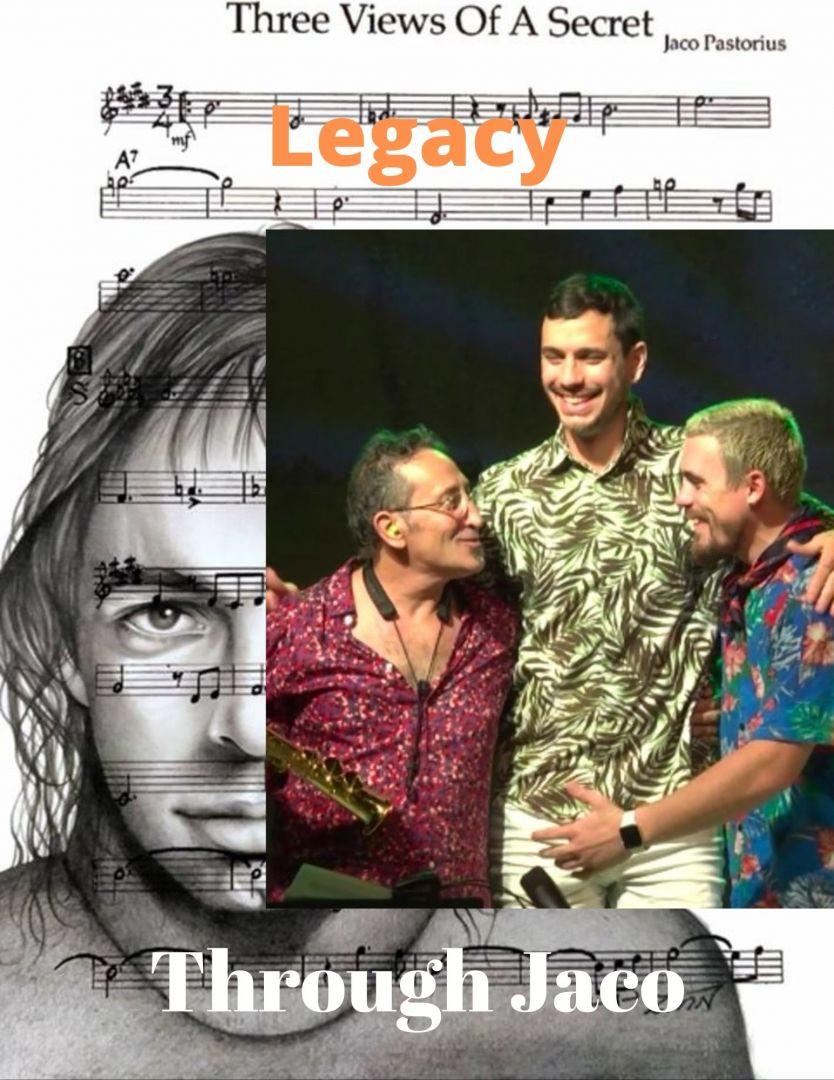 Through Jaco - Legacy.