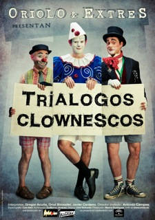 Trialogos Clownescos