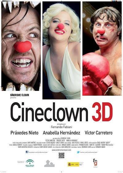 Cineclown 3D