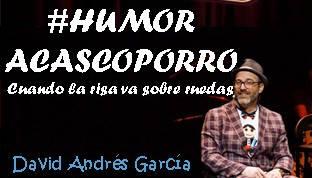 #HumorACascoporro
