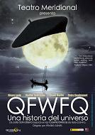 Qfwfq, una historia del Universo