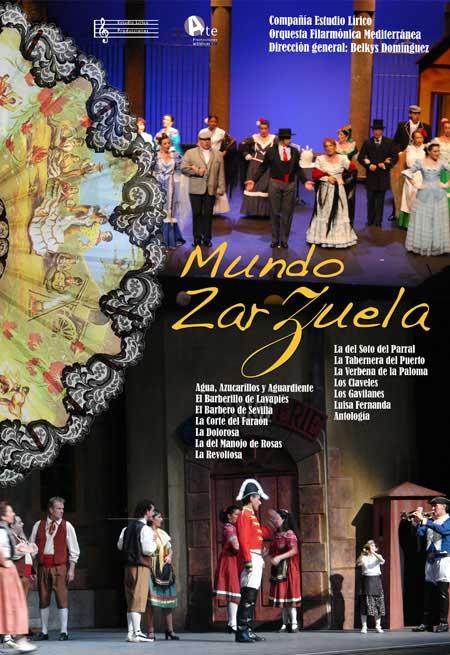 Mundo Zarzuela