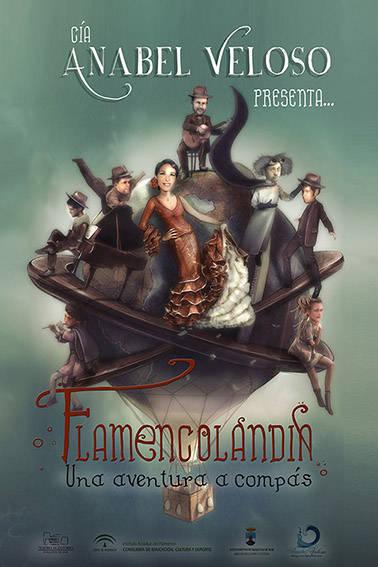Flamencolandia