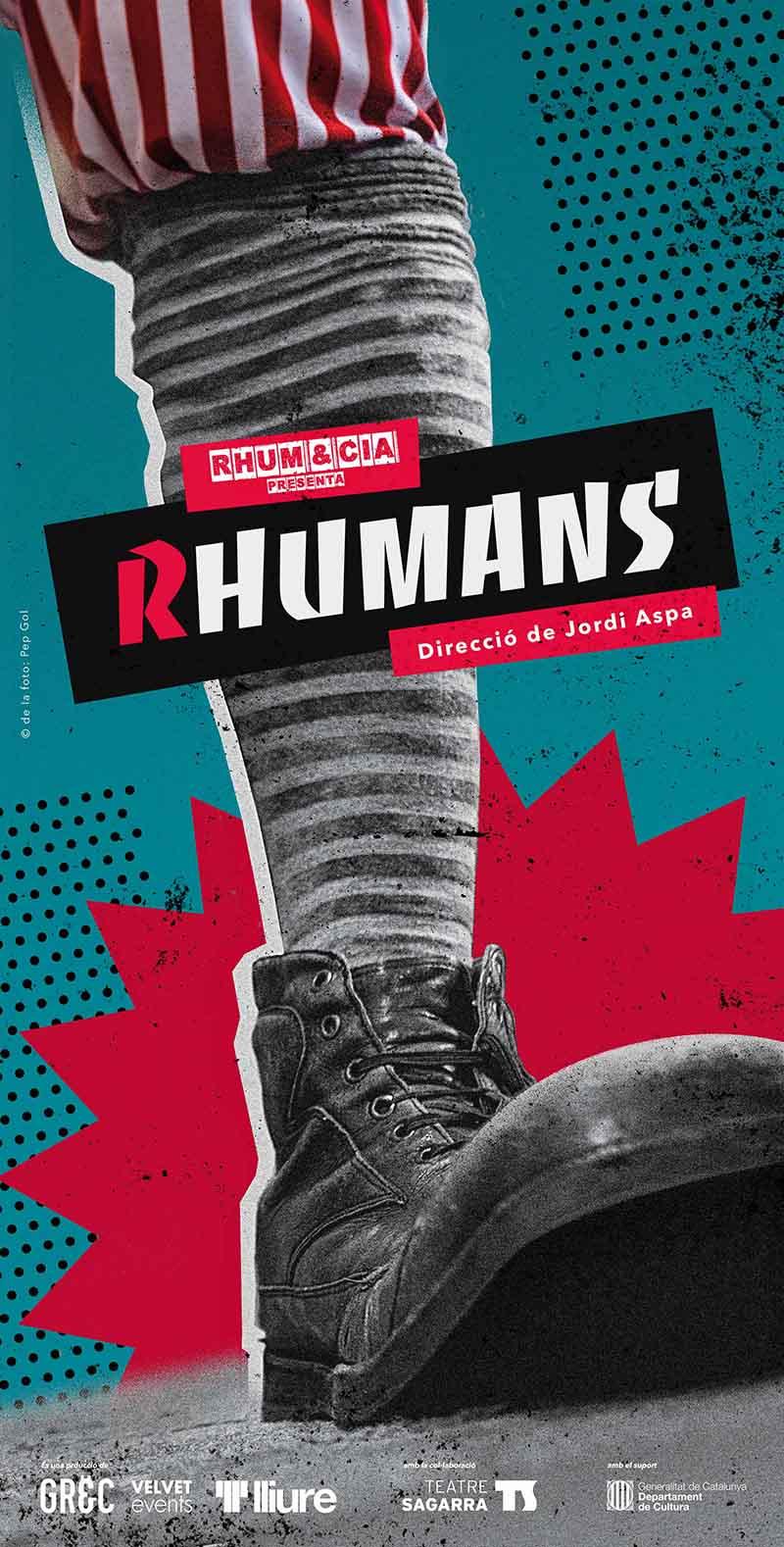 RHUMANS