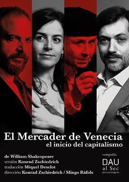 EL MERCADER DE VENECIA El inicio del capitalismo
