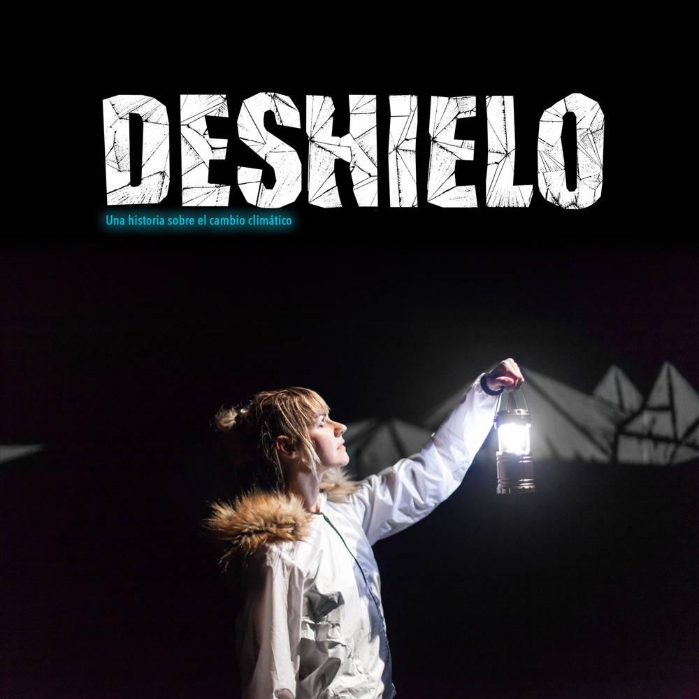 Deshielo