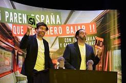 Paren España que me quiero bajar!!