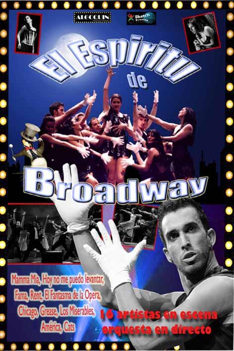El Espiritu de Broadway