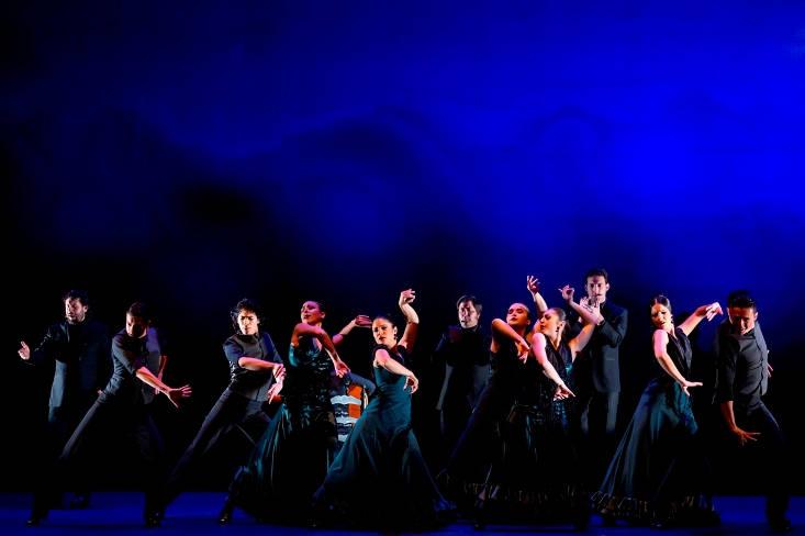 Naturalmente Flamenco