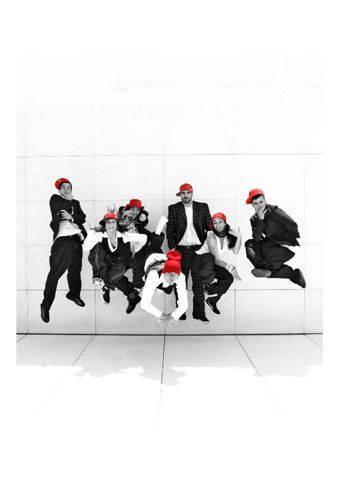 Hip-Hop Danza Urbana