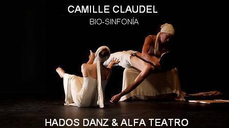 Camille Claudel bio-sinfonía