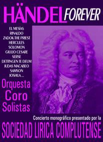 Händel Forever