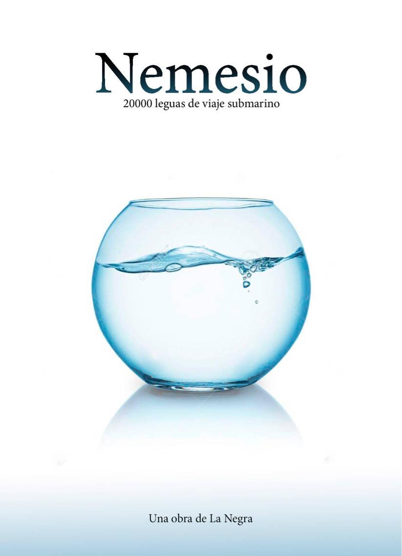 Nemesio - 20.000 Leguas de viaje submarino