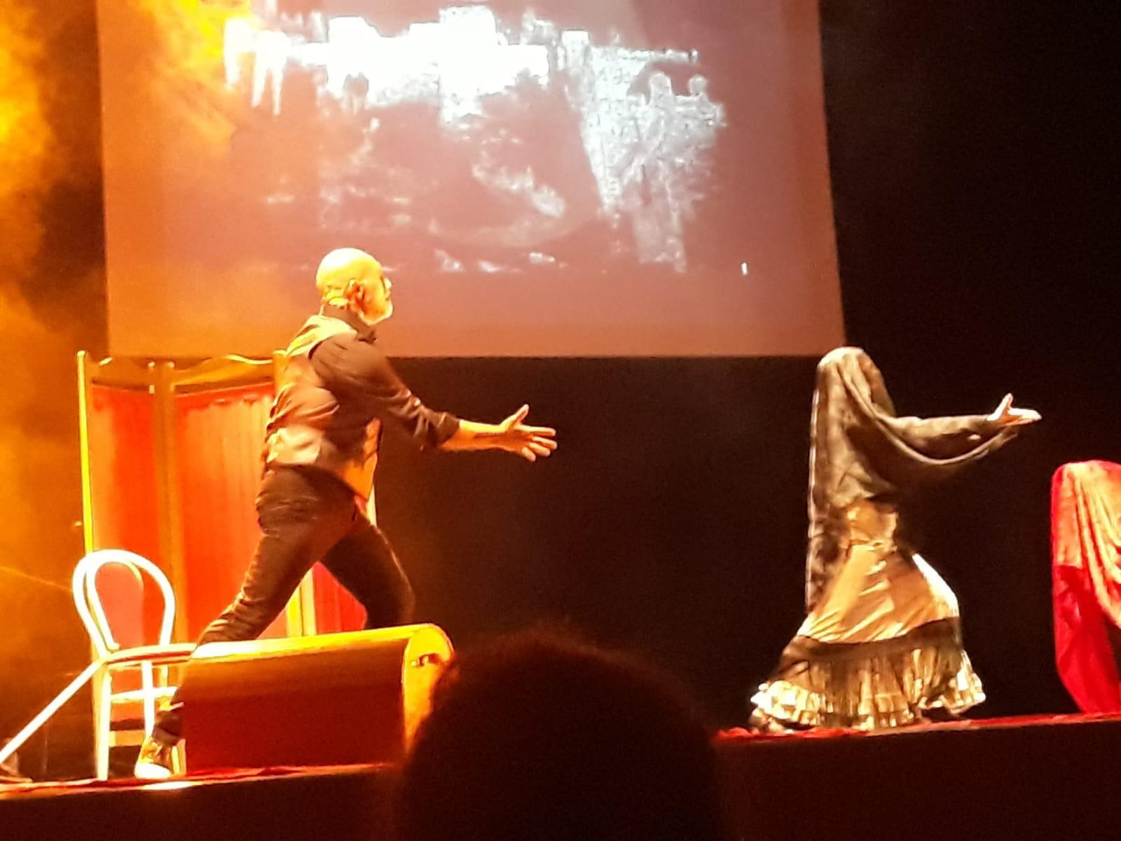 Flamenco Para Recordar, Coplas de un Recuerdo