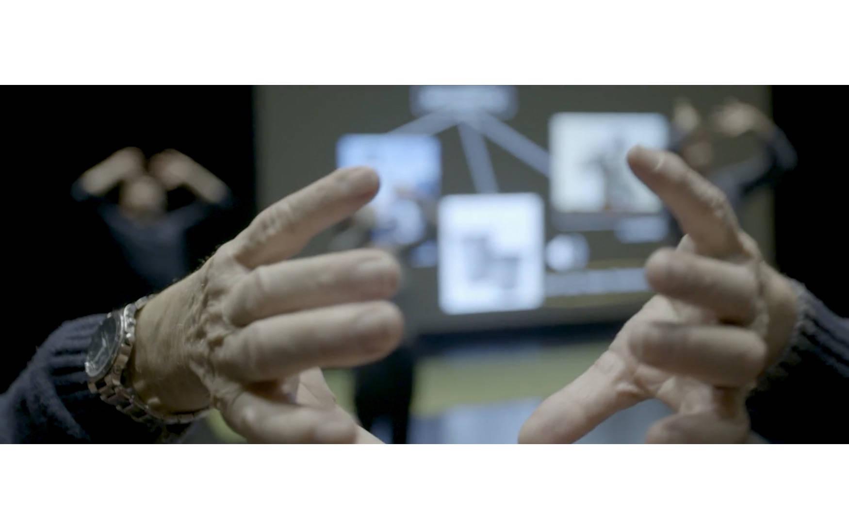 Proyecto Social para personas con Alzheimer INVISIBLE BEAUTY