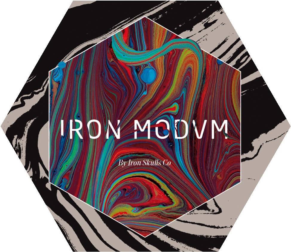 IRON MODVM - Cabaret de Danza Urbana
