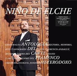 Antología del cante flamenco heterodoxo