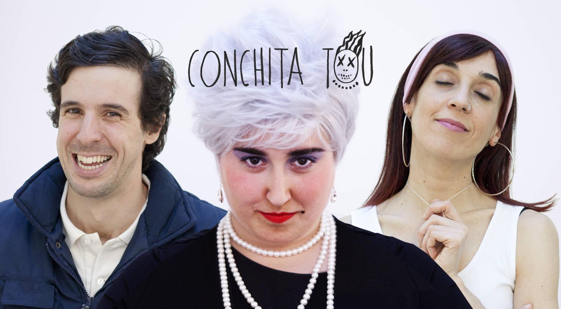 Conchita Tou