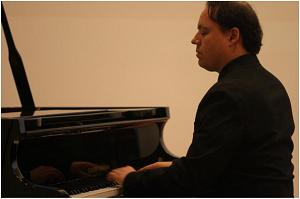 Concierto de Piano Raul Thais- Música Cuántica