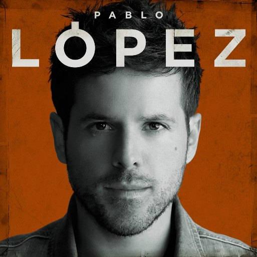 """PABLO LOPEZ """"TOUR EL MUNDO"""""""
