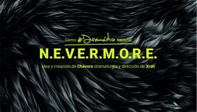 N.E.V.E.R.M.O.R.E.