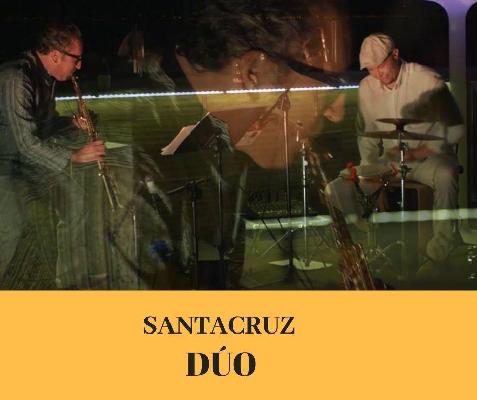 Santacruz Dúo