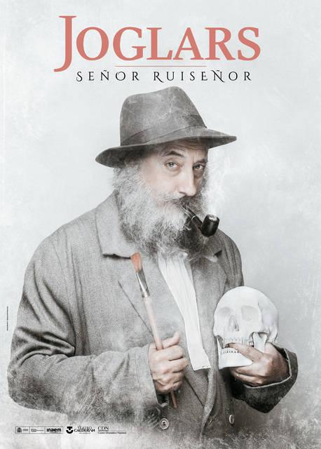 Señor Ruiseñor