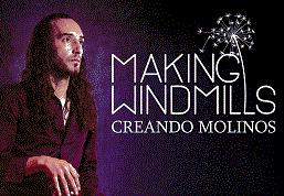 Vasco Hernández Making Windmills