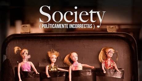 Society (Políticamente incorrectas)