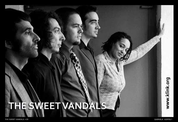 The Sweet Vandals: Lovelite