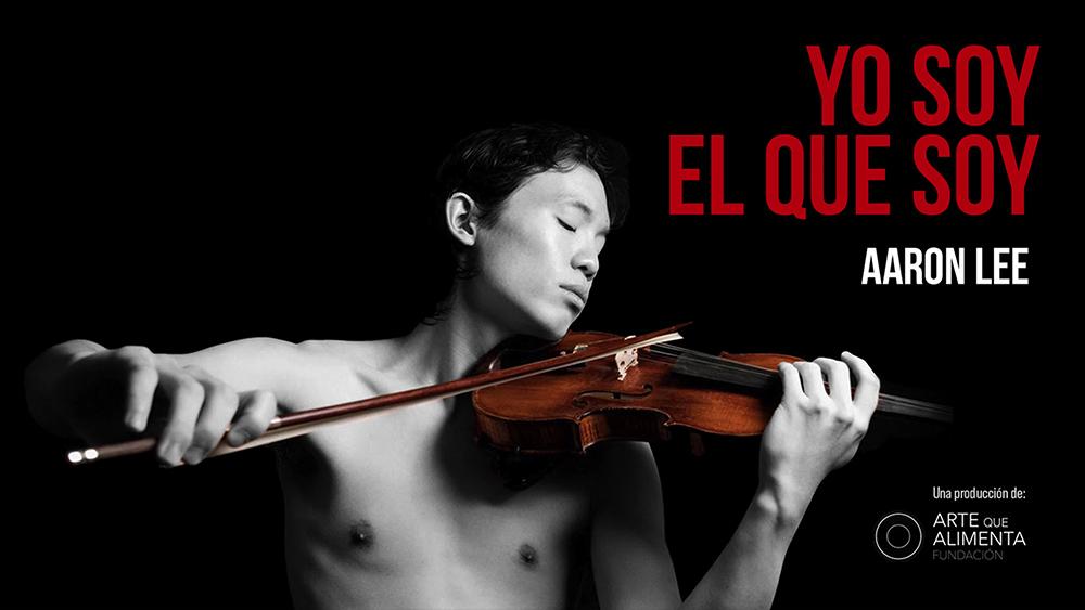 YO SOY EL QUE SOY